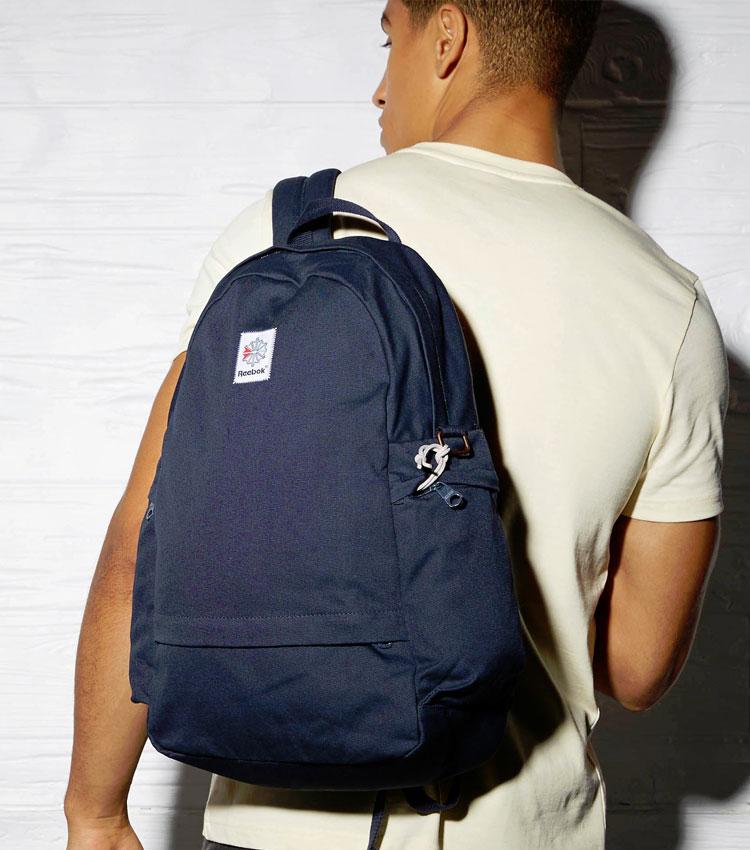 Рюкзак Reebok Classics Fo blue