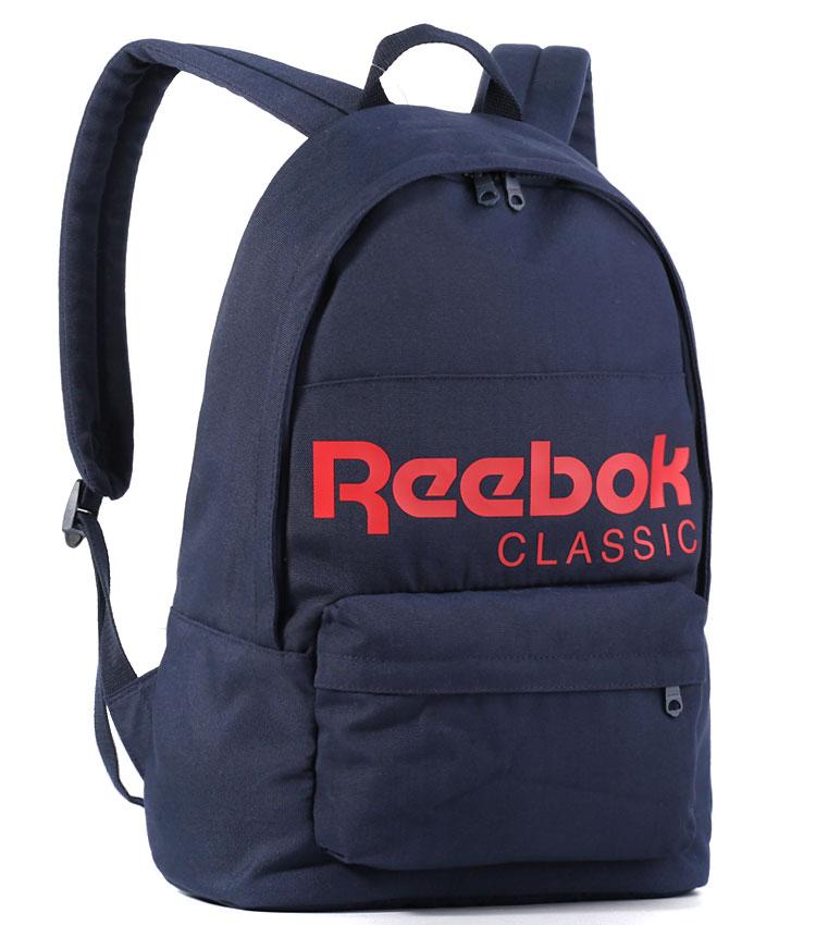 Рюкзак Reebok Classics Motion Blue