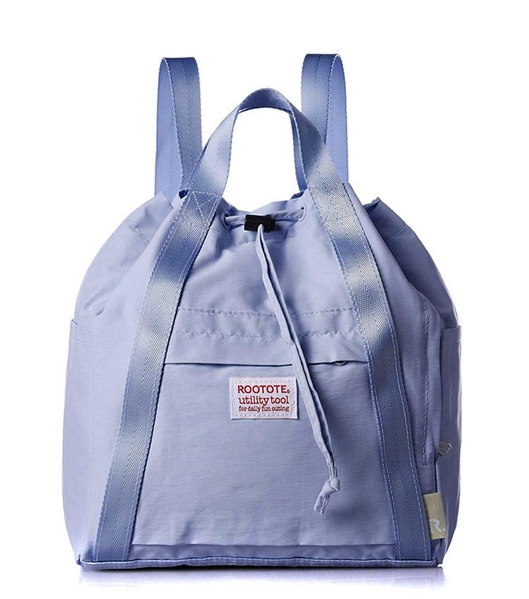 Рюкзак Rootote ceoroo lavanda
