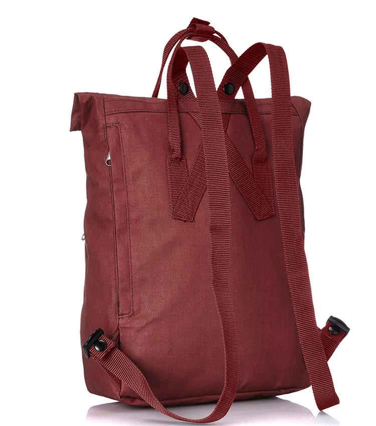 Рюкзак Rootote utility red