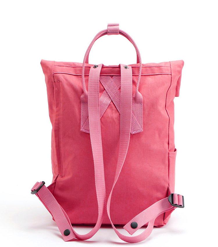 Рюкзак Rootote utility rose-pink