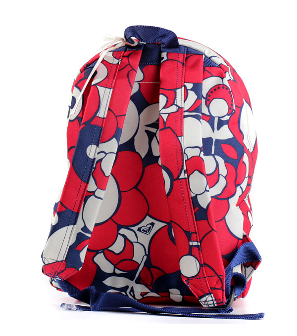 Рюкзак Roxy flowers red