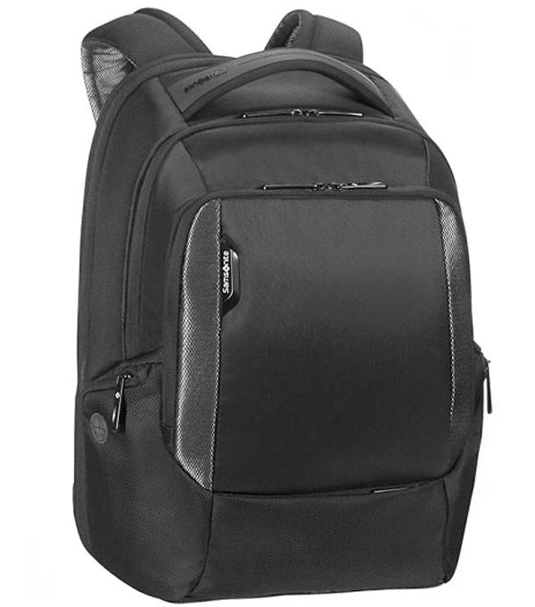 Рюкзак для ноутбука cityscape samsonite кожаный рюкзак жилетка