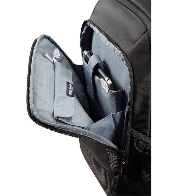 Рюкзак для ноутбука Samsonite Cityscape (41D*09102) black