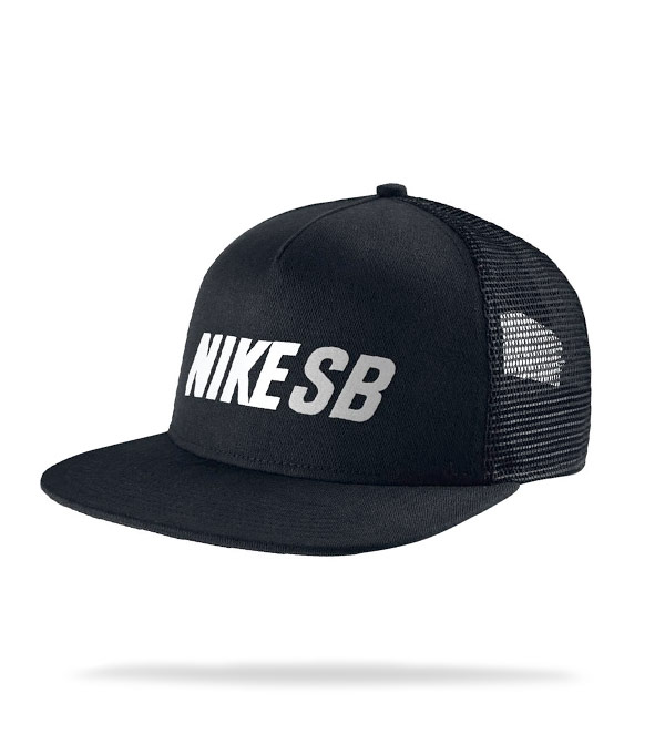Бейсболка Nike SB REFLECT TRUCKER