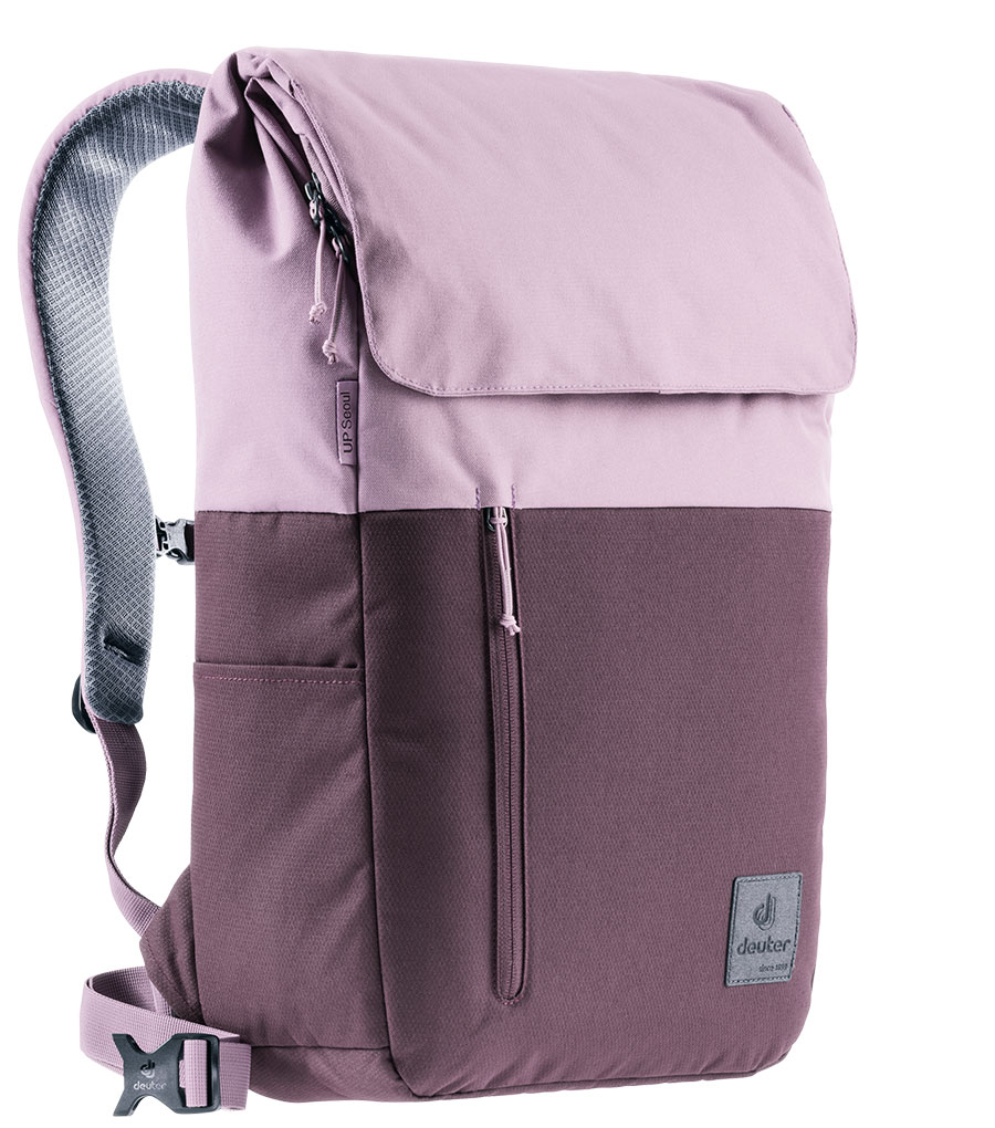 Рюкзак Deuter UP Seoul aubergine-grape