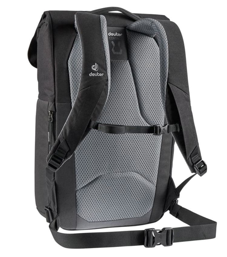 Рюкзак Deuter UP Seoul black