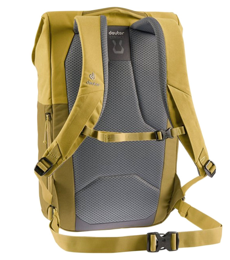 Рюкзак Deuter UP Seoul clay-turmeric