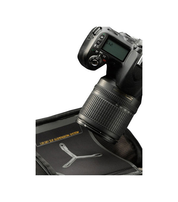 Сумка для фотоаппарата Case Logic SLRC-202