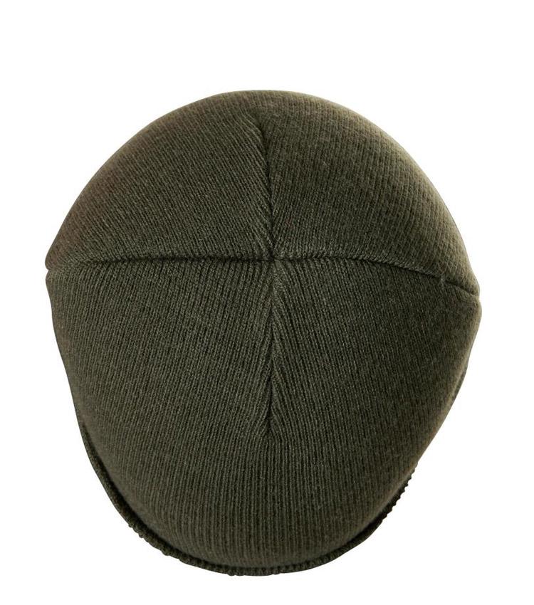 Шапка SOLOGNAC Wedze black olive