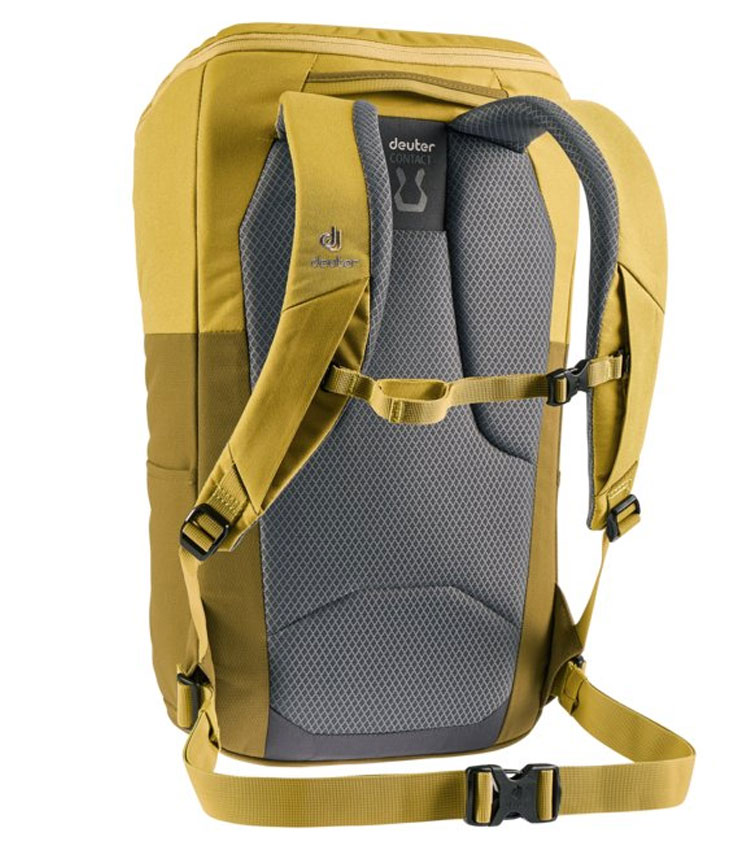 Рюкзак Deuter UP Stockholm Сlay-turmeric
