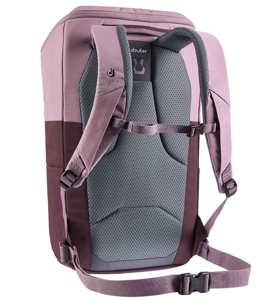 Рюкзак Deuter UP Stockholm aubergine-grape