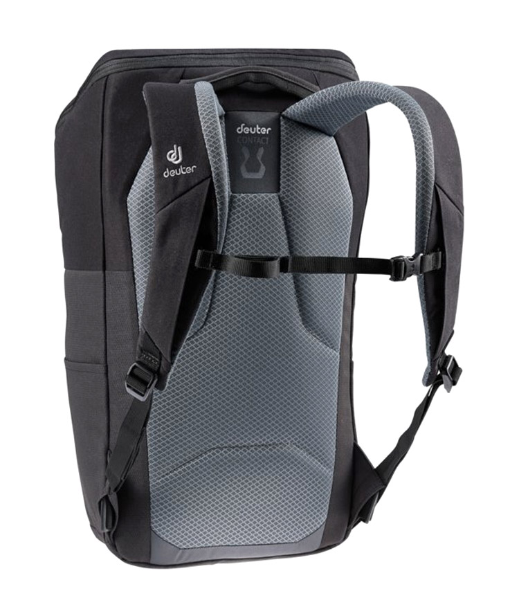 Рюкзак Deuter UP Stockholm Black