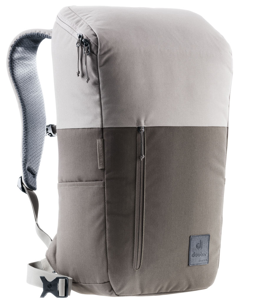 Рюкзак Deuter UP Stockholm Stone-pepper