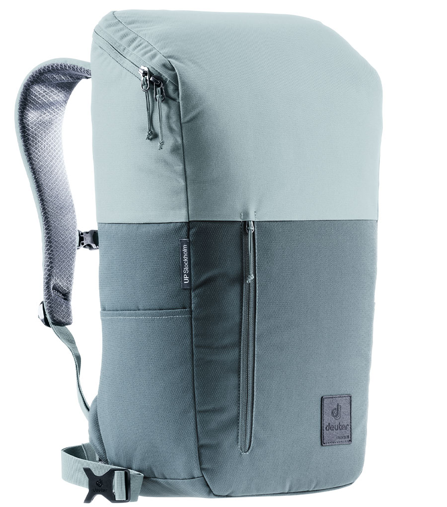Рюкзак Deuter UP Stockholm teal-sage