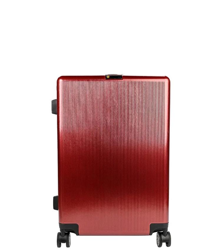 Малый чемодан Sun Voyage BOX SV037-АC113-20 - красный