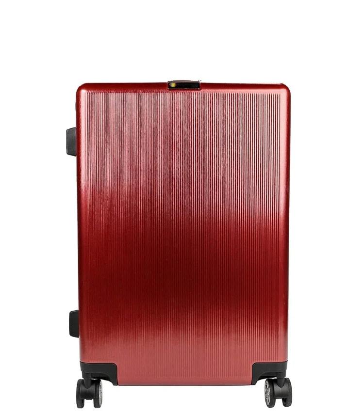Средний чемодан Sun Voyage BOX SV037-АC113-24 - красный