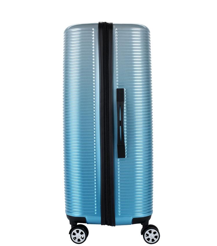 Большой чемодан Global Case Elit SV042-АC179-28 - синий