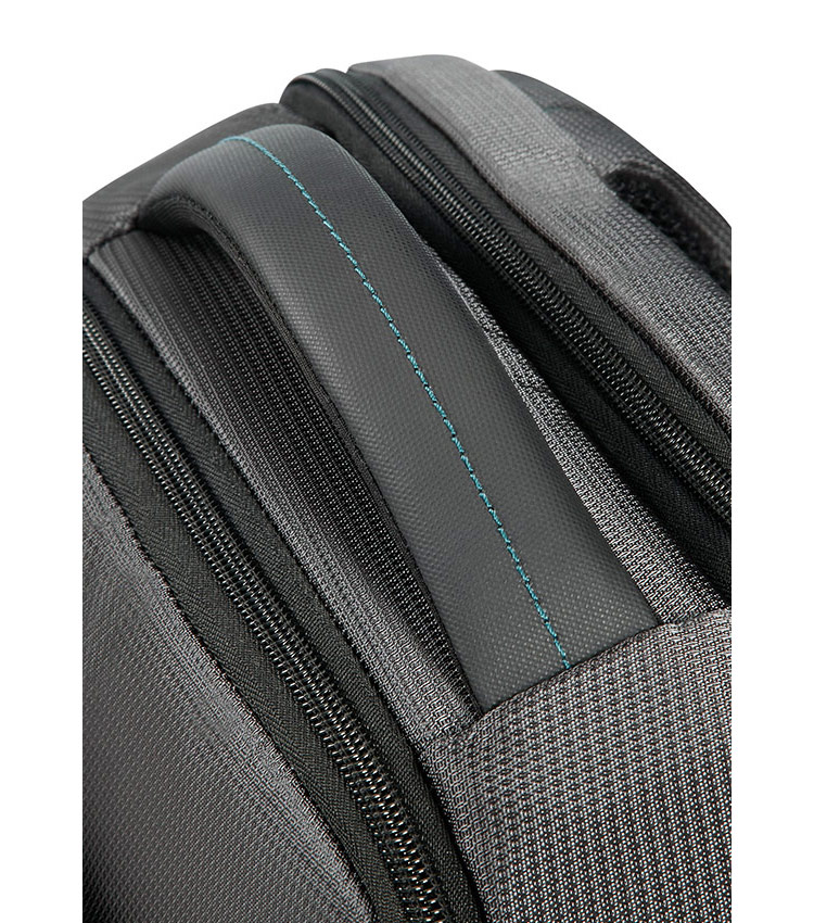 Рюкзак Samsonite QIBYTE grey (16N*09006)
