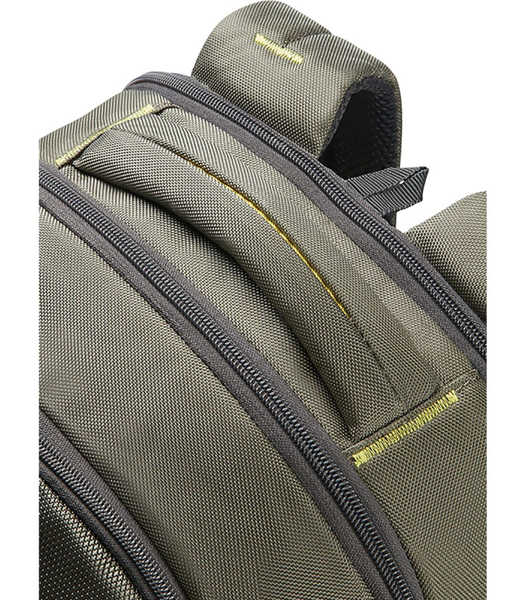Рюкзак Samsonite 4Mation (37N*04002) khaki