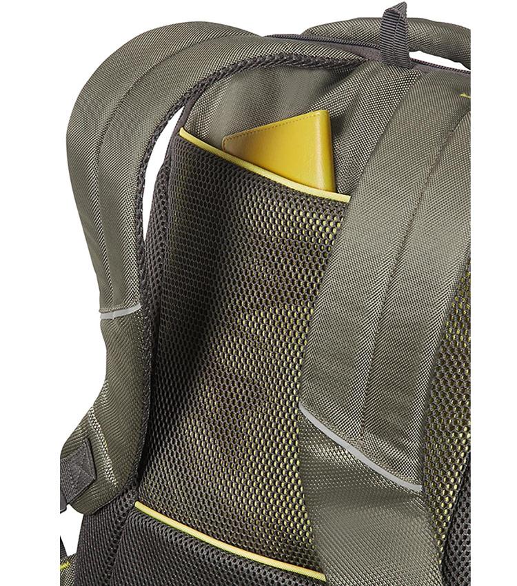 Рюкзак Samsonite 4Mation (37N*04002) khaki