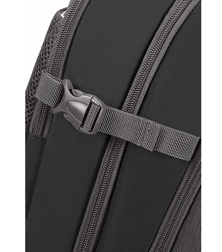 Рюкзак Samsonite 4Mation (37N*09002) black