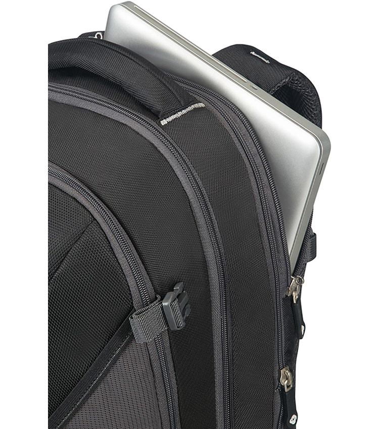 Рюкзак Samsonite 4Mation (37N*09003) black