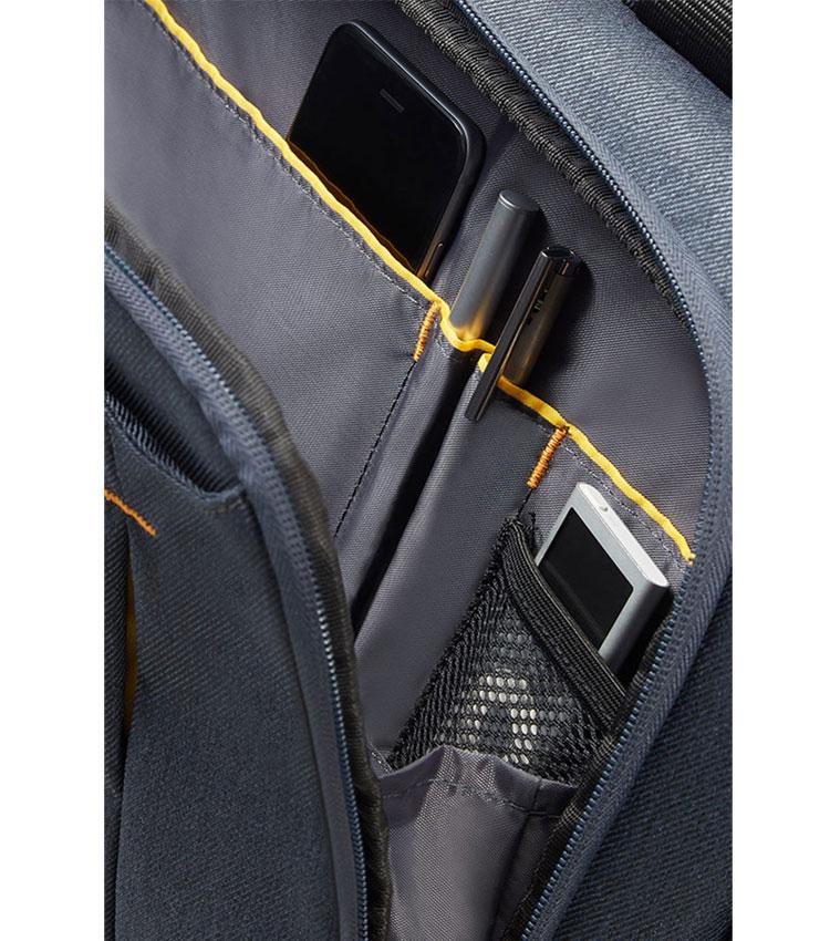 Сумка для ноутбука Samsonite GuardIT 13,3 jeans (81D*21001)