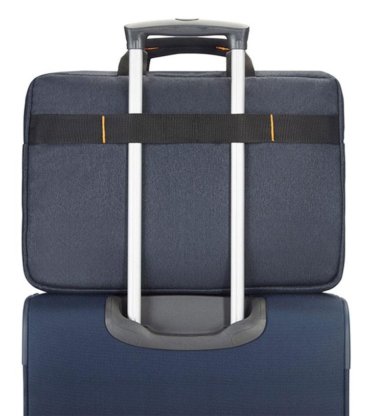 Сумка для ноутбука Samsonite GuardIT 15,6 jeans (81D*21007)