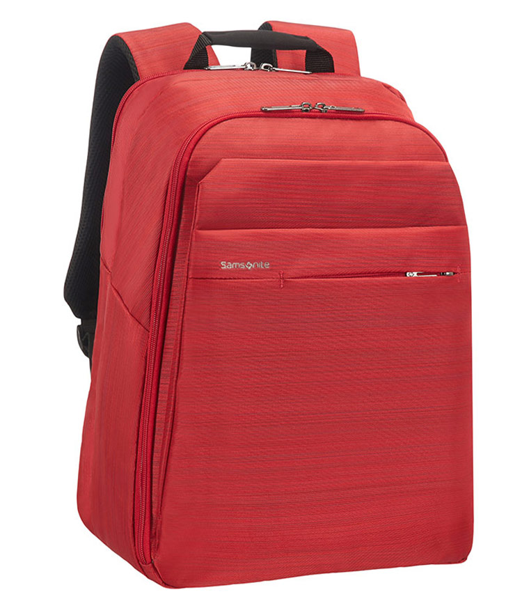 Рюкзак Samsonite Network-2 (82D*10007) red