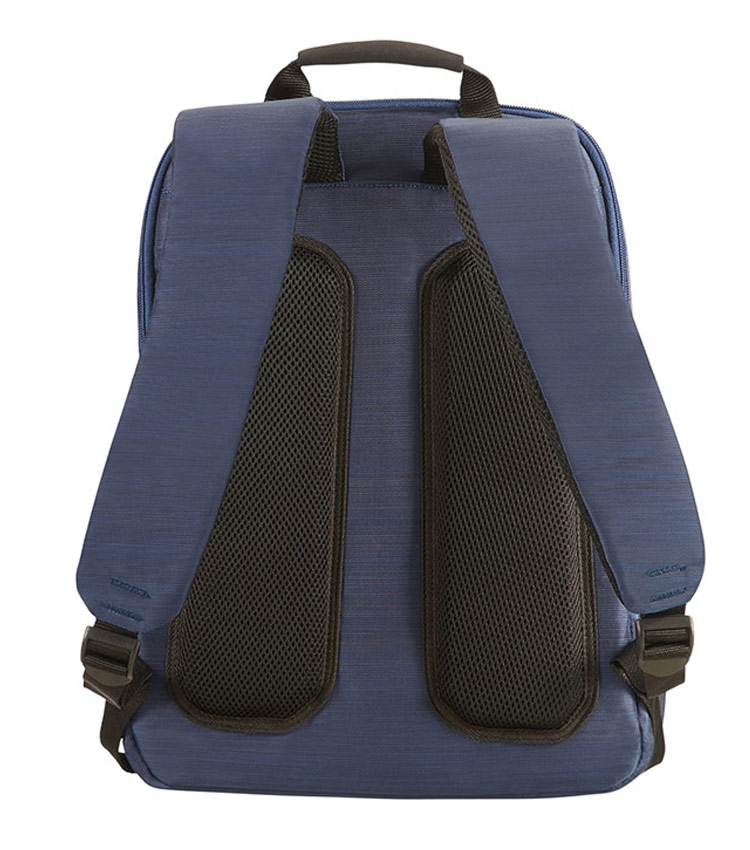 Рюкзак Samsonite Network-2 (82D*11007) blue