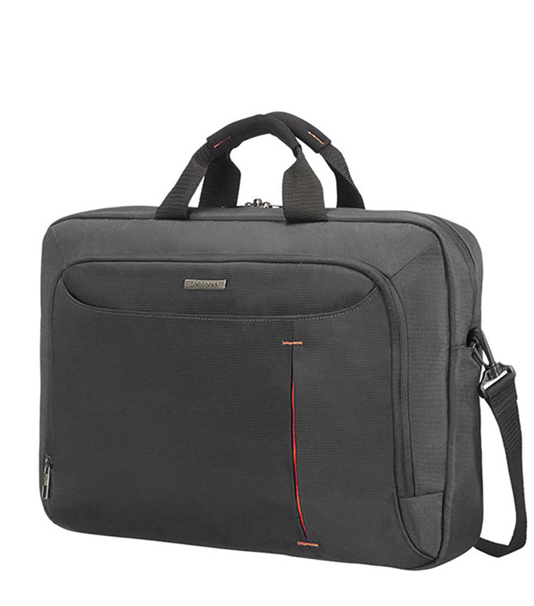 Сумка для ноутбука Samsonite GuardIT 17,3 black (88U*09003)