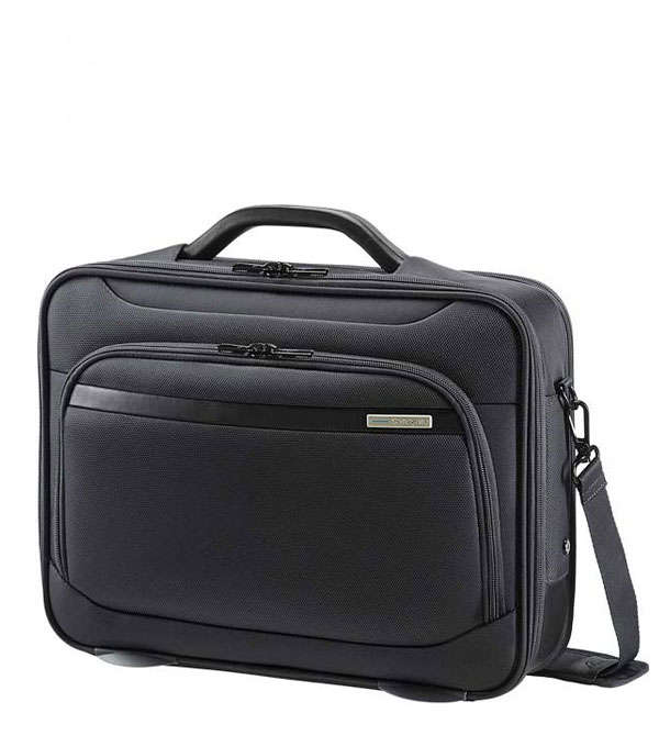 Сумка для ноутбука Samsonite Vectura (39V*09 002) black