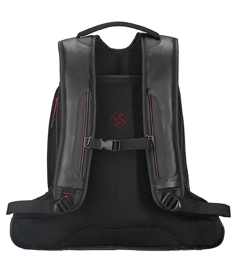 Рюкзак Samsonit Paradiver 01N*09 002 black