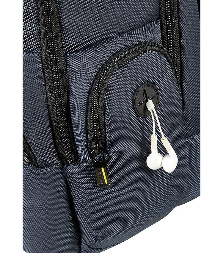 Рюкзак Samsonite 23N*11002 Infinipak