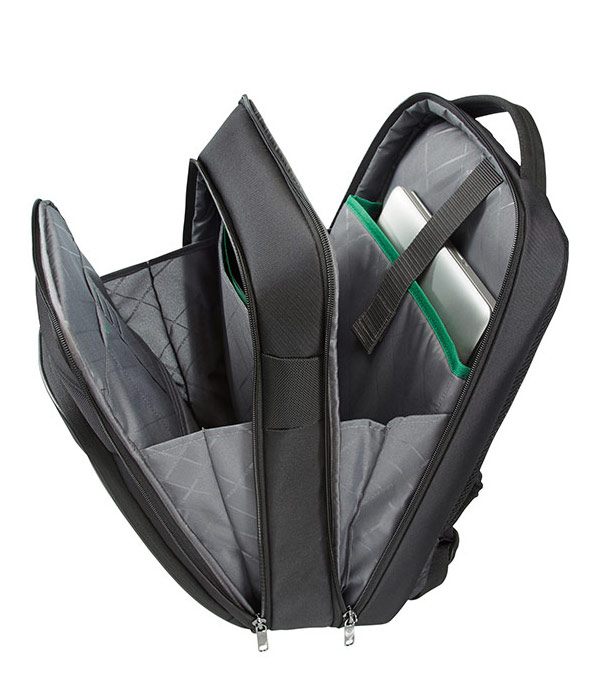 Рюкзак для ноутбука Samsonite Desklite 15,6 black 50D*09006
