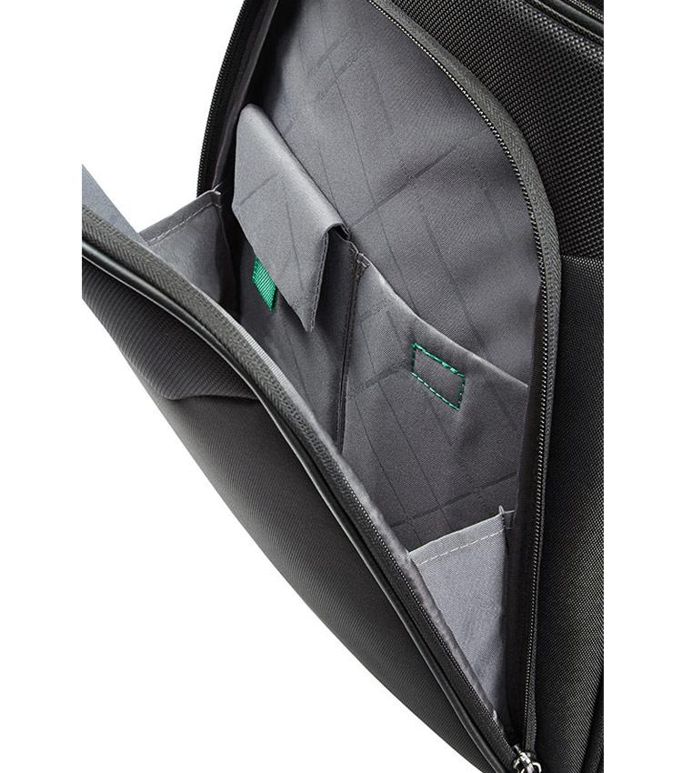 Рюкзак для ноутбука Samsonite Desklite 14,1 black (50D*09 005)
