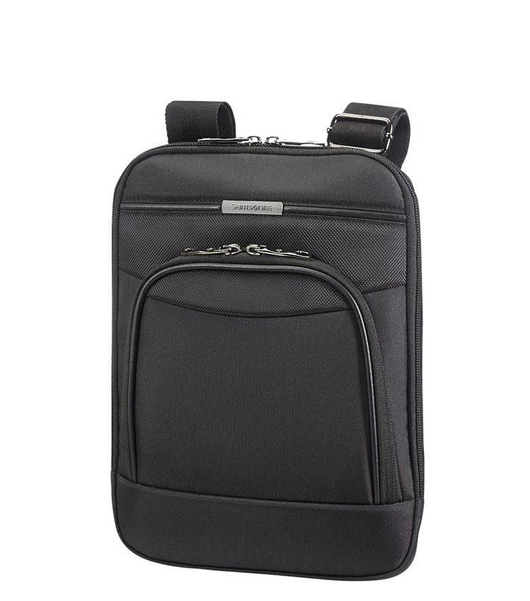 Сумка Samsonite Desklite Tablet Crossover black