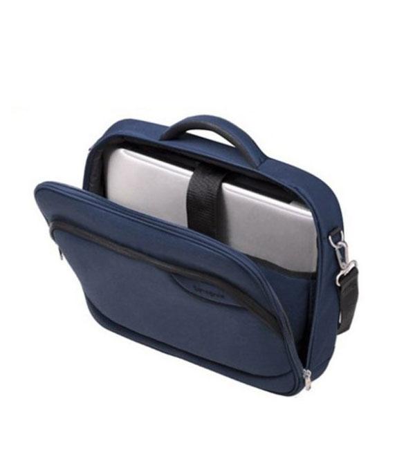Сумка для ноутбука Samsonite Monaco blue