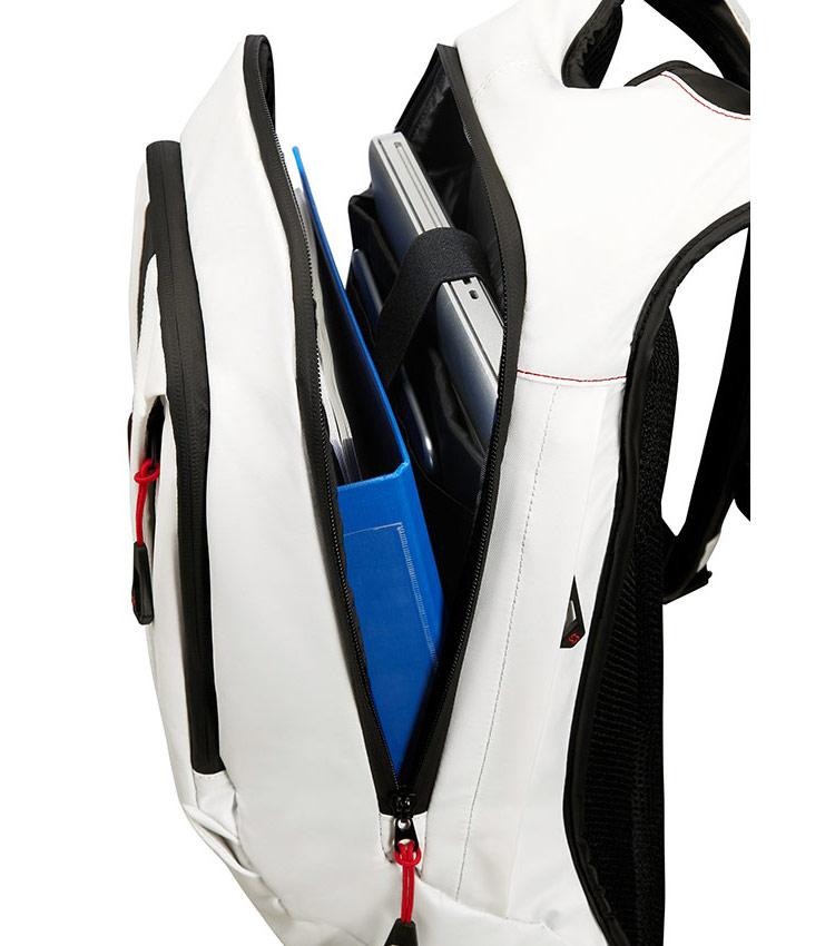 Рюкзак Samsonit Paradiver 01N*05 002 White