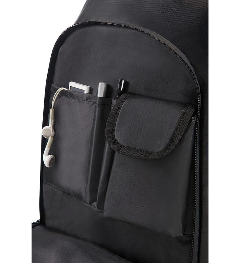 Рюкзак Samsonite Paradiver 01N*09003 black