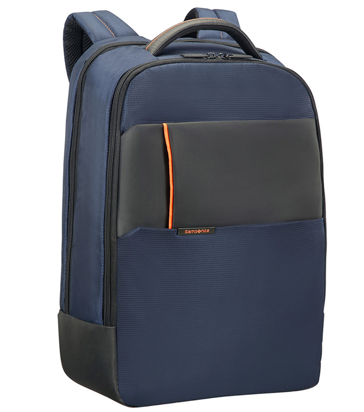 Рюкзак Samsonite QIBYTE Blue (16N*01006)