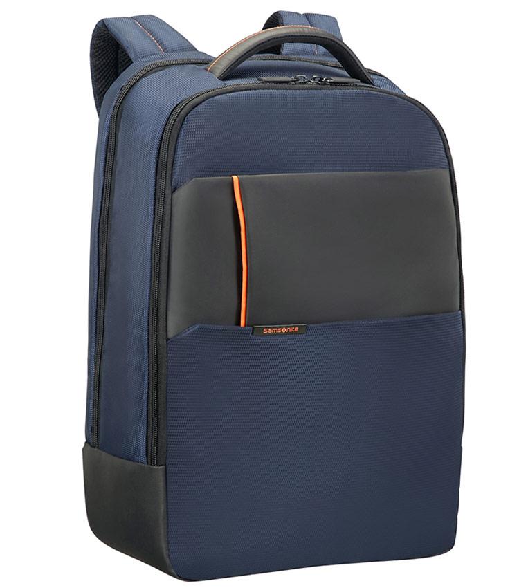 Рюкзак Samsonite QIBYTE Blue (16N*01006)