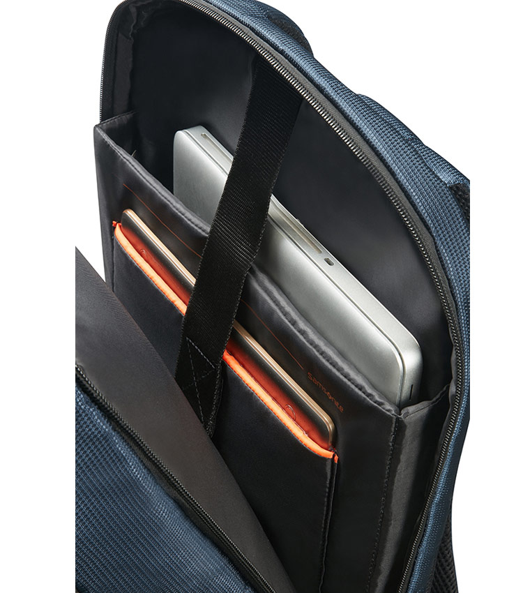 Рюкзак Samsonite QIBYTE Blue 14,1 (16N*01004)