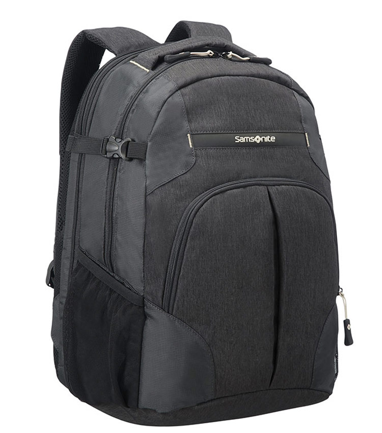 Рюкзак Samsonite REWIND Black (10N*09003)