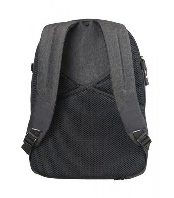 Рюкзак Samsonite REWIND Black (10N*09003)