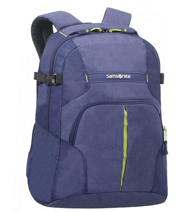 Рюкзак Samsonite REWIND DarkBlue (10N*11002)