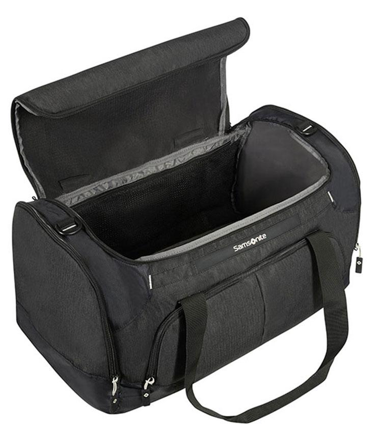 Дорожная сумка Samsonite Rewind black (10N*09006)
