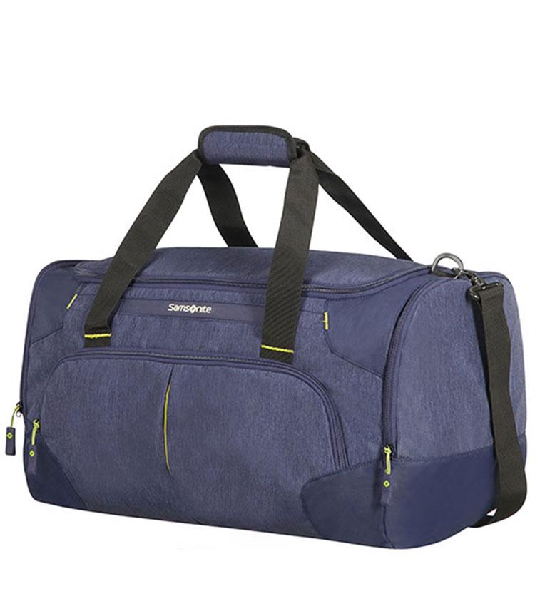Дорожная сумка Samsonite Rewind blue (10N*11006)