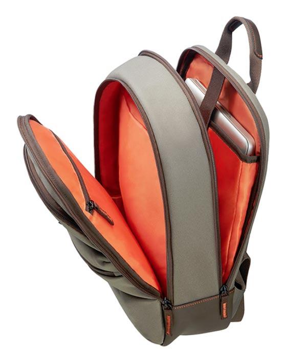 Рюкзак Samsonite Rockwell CA9*34 005